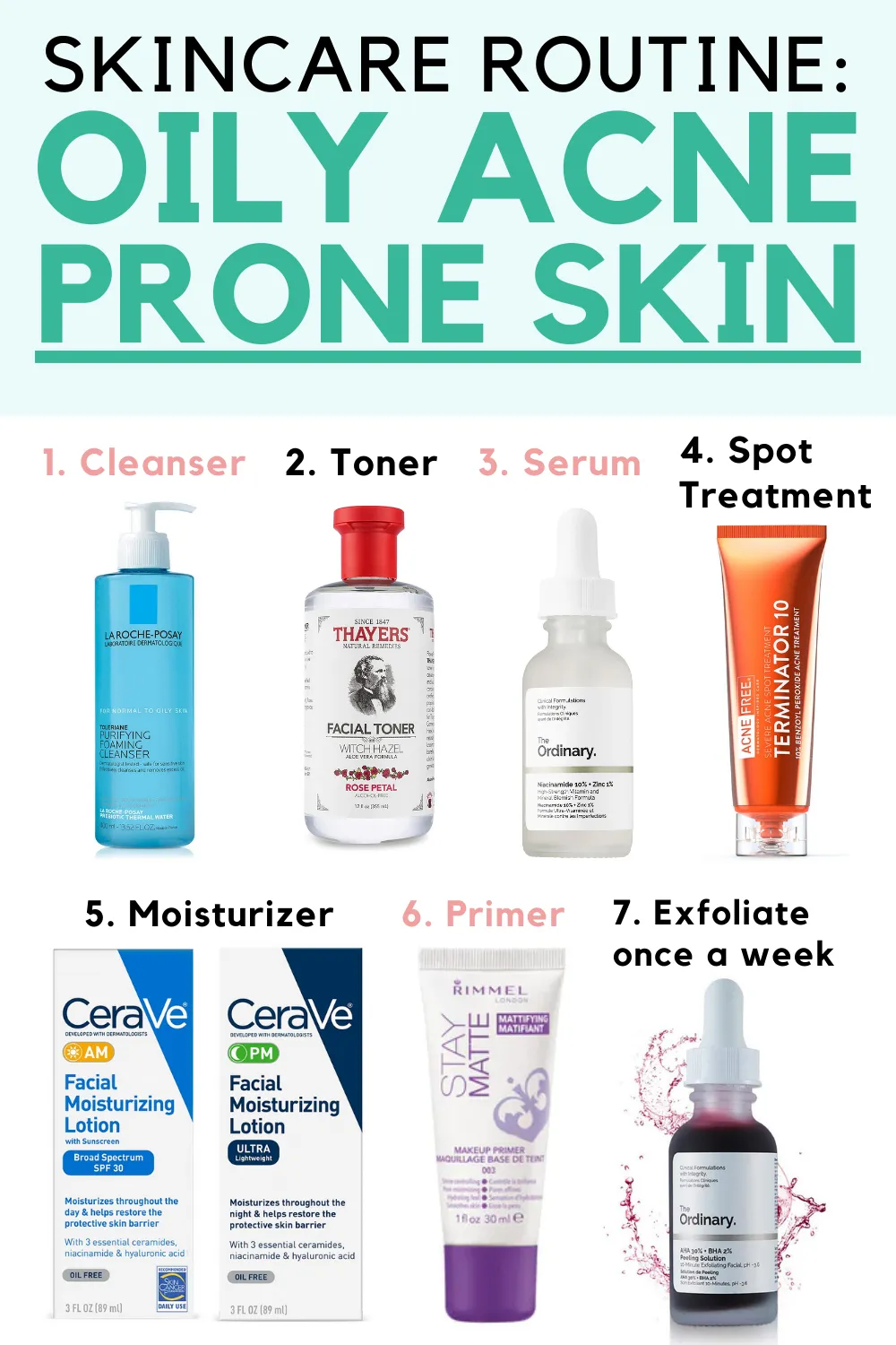 Pin On Skin Care Routines