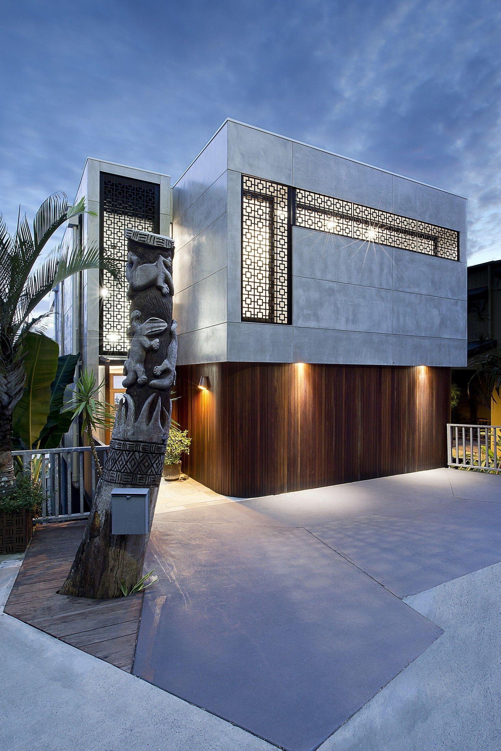 60'S MODERN RENOVATION by Jamison Architects
