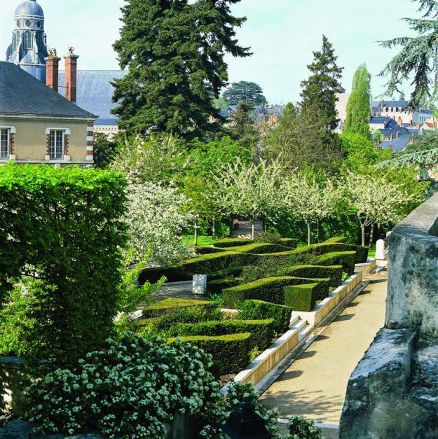 Gilles clement arquitectura de ensue o pinterest for Jardineria al aire libre casa pendiente