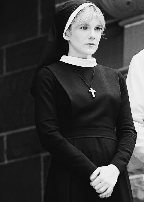 AHS: Asylum - Sister Mary Eunice  | Collage in 2019 | American