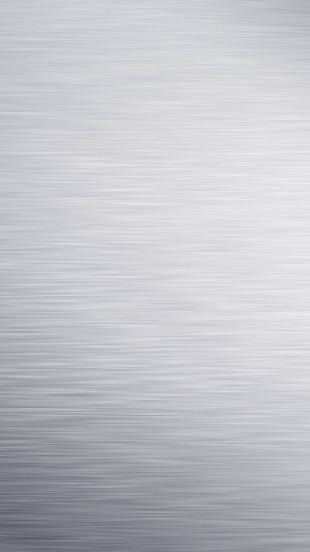 Simple Horizontal Brushed Metal Surface Iphone 6 Plus Hd Wallpaper Phone Wallpaper Patterns Silver Wallpaper Bright Wallpaper