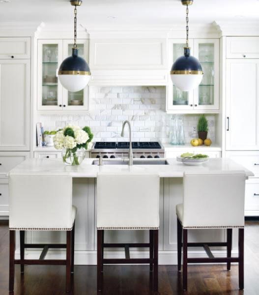 Style Guide: Characteristics Of Traditional U0026 Classic Kitchens