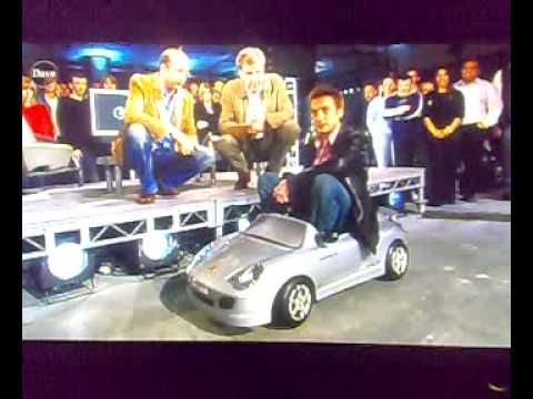 Richard Hammond Gets Hypnotized Best Episode Ever Top Gear