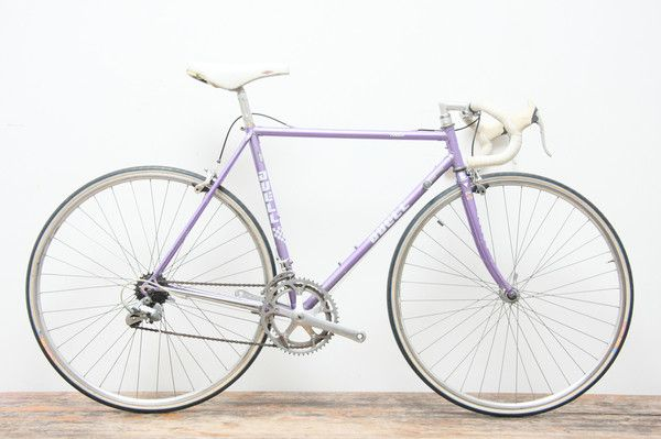Stunning Vintage Racer For Sale at pedalpedlar.co.uk. For the small ...