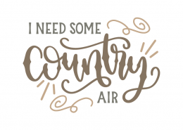 Download I need some country air | Svg free files, Cricut monogram ...
