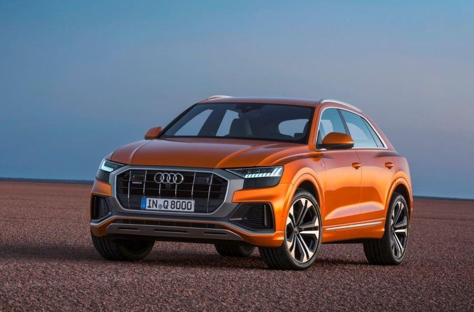 2021 Audi Q8 Review Trims Pricing Specs Performance And Rivals Comparison Audi Audi Usa Audi Q8 Price