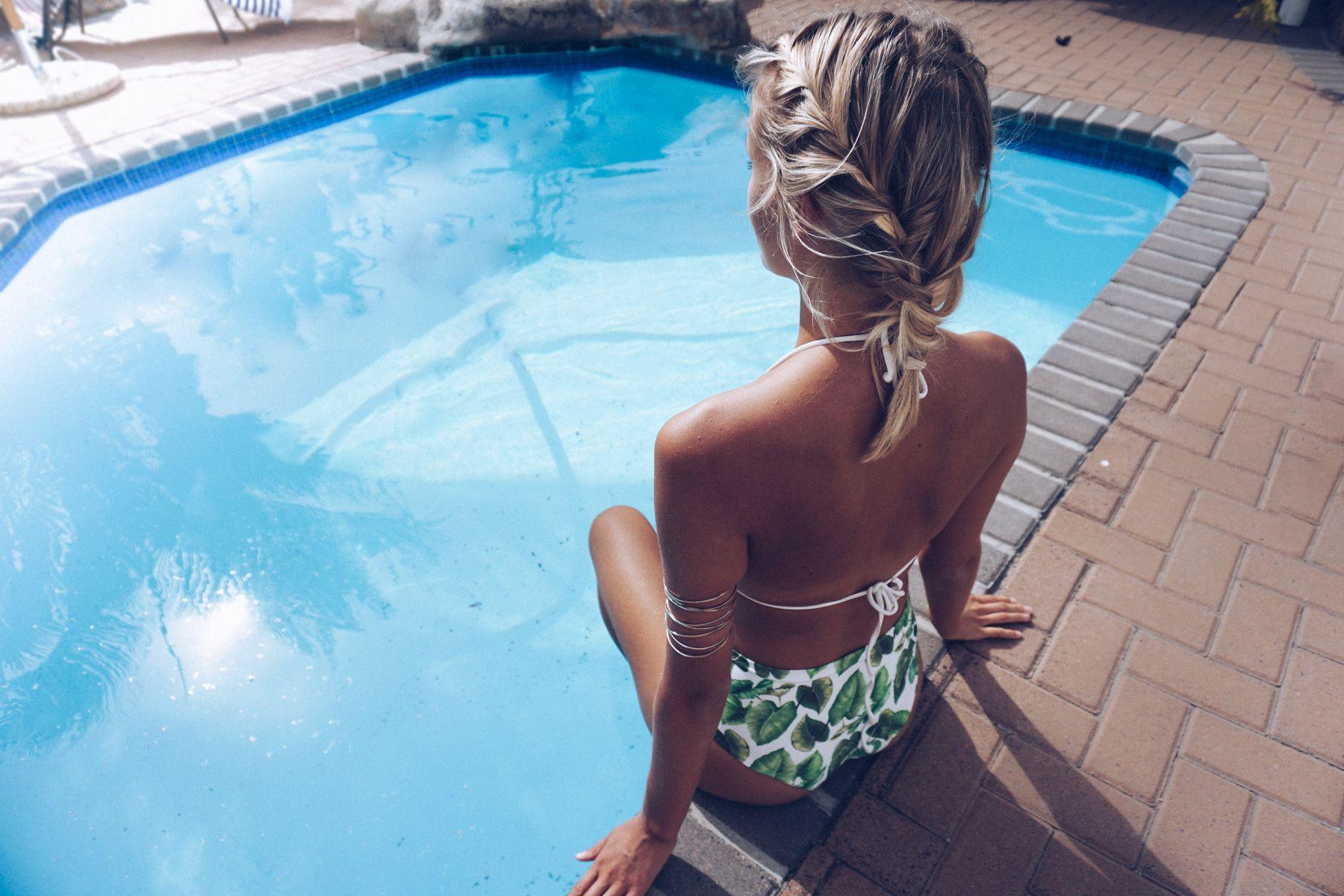 Sunset Beach Lodge Spa Cape Town Beach Resort Wear