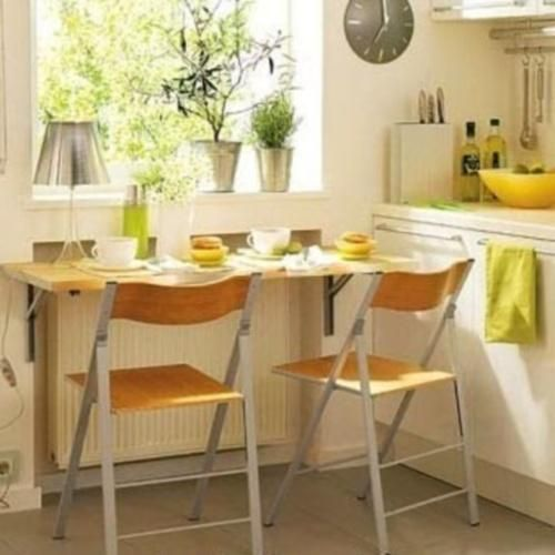25 Compact Dining Furniture And Transformer Furniture Design Ideas