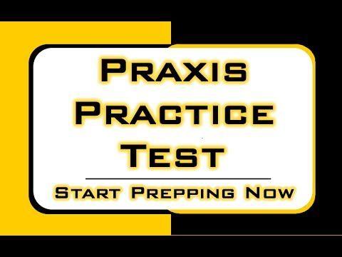 Praxis II English Language Arts Content Knowledge (5038 ...