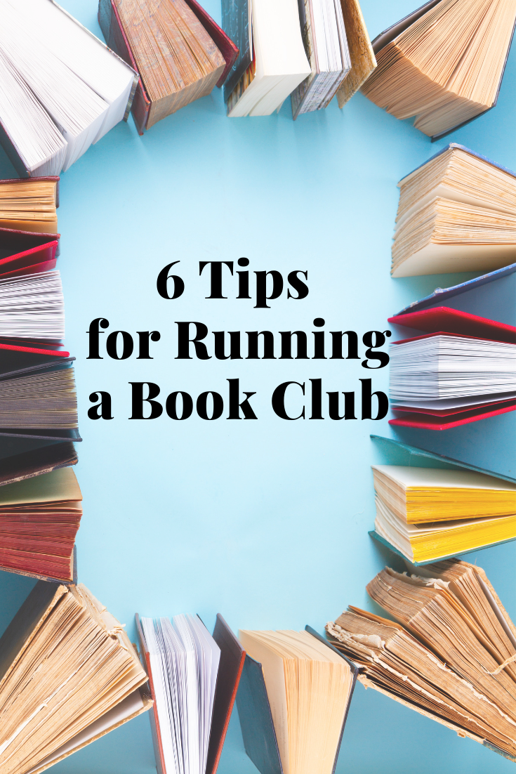 6 Tips For Leading a Book Club is part of Book club meeting, Book club parties, Book club ideas hosting, Book club books, Book club, Starting a book - At this time last year, I was having mixed feelings about the book club I'd been in for a few years  On one hand, it was a group of close girlfriends who I enjoyed spending time with  For the most part, everyone read the book, …
