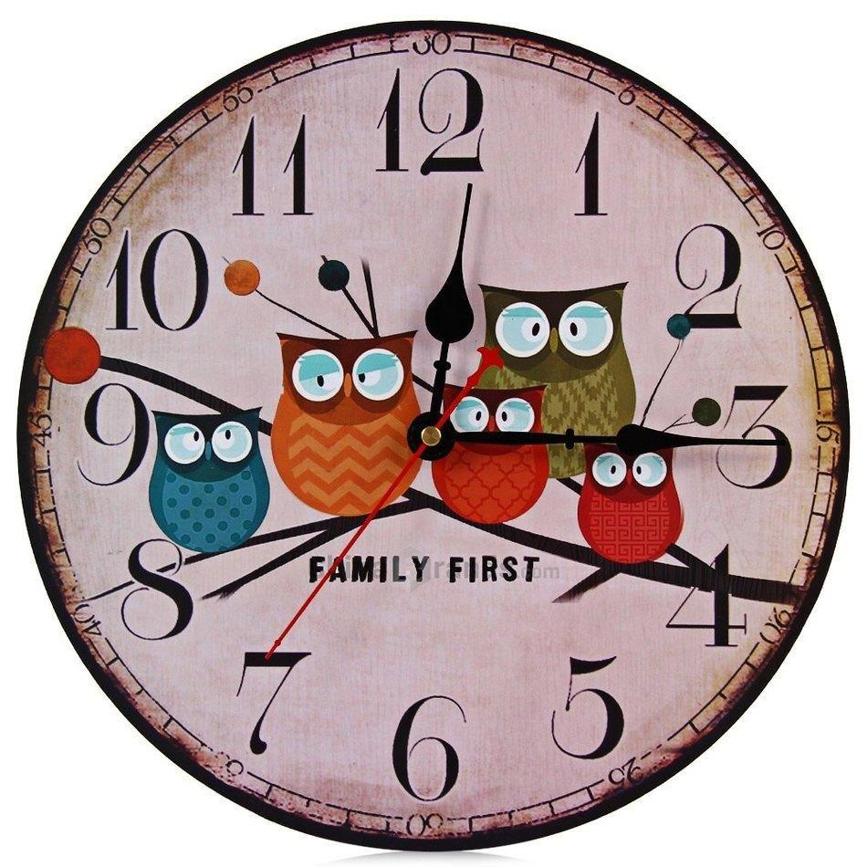 Modern design wooden wall clock products pinterest wall clocks