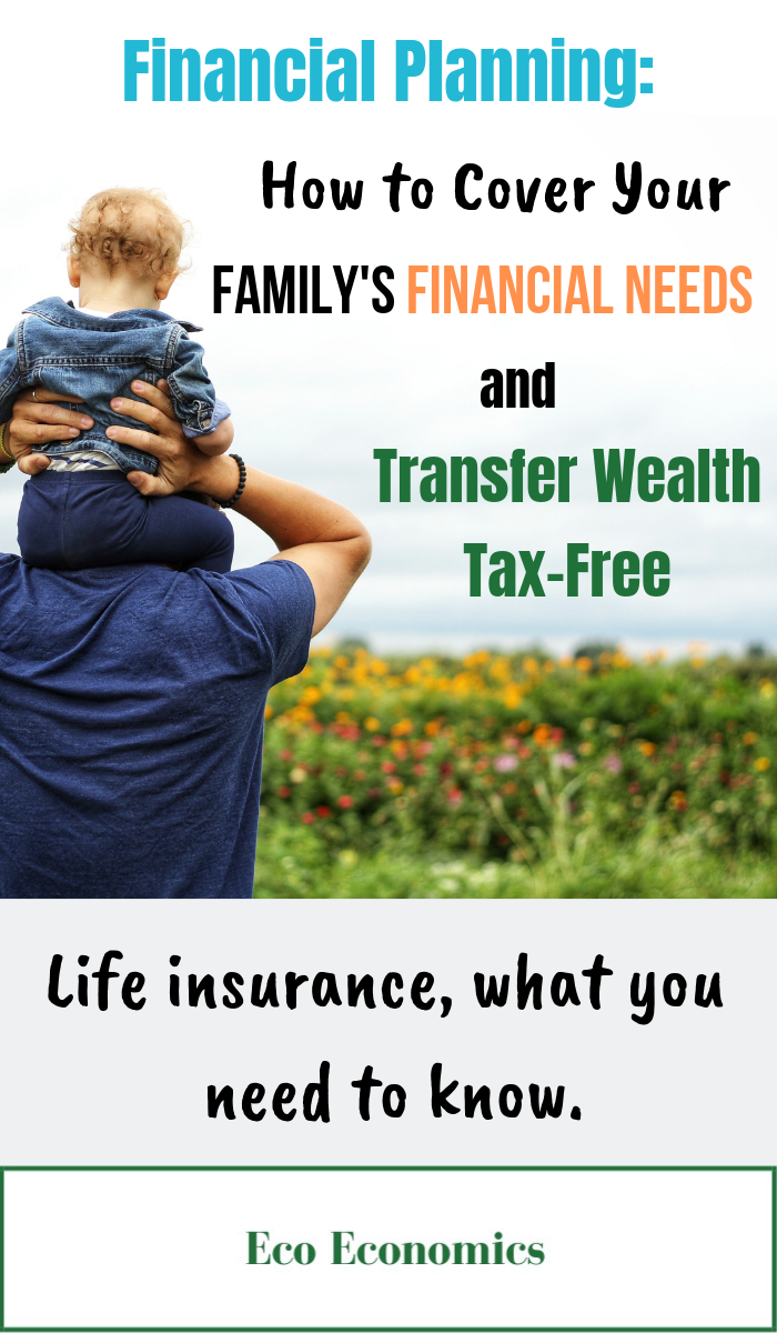Financial Planning TaxFree Benefits from a Life