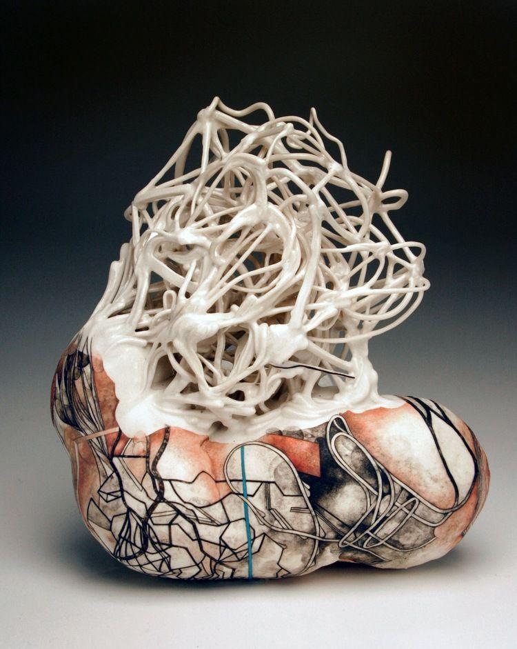 Visiting Artist Lecture: Lauren Gallaspy — UARK / Ceramics