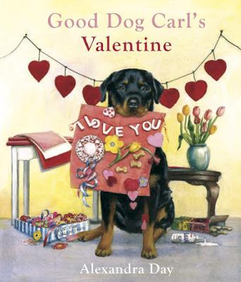 Dog Lovers Book Club - February 2021