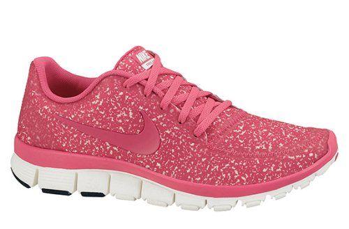 43ab1c4d804 Amazon.com  Nike Free Run 5.0 V4 Womens Running Shoes 511281 101  Shoes