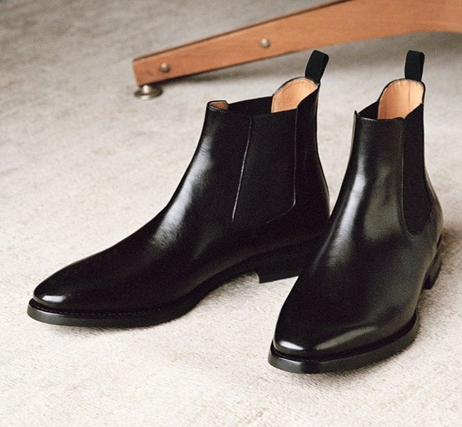Ellis Chelsea Boots - Jack Erwin