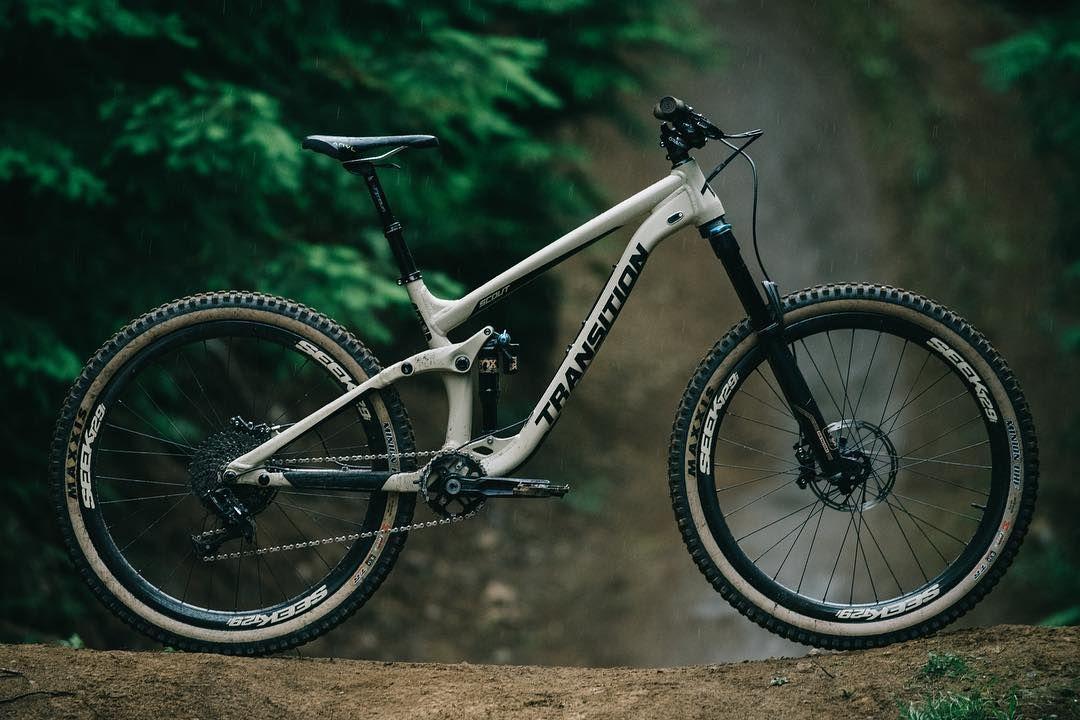 Transition Bikes On Instagram Employee Build Skye S Slopeduro