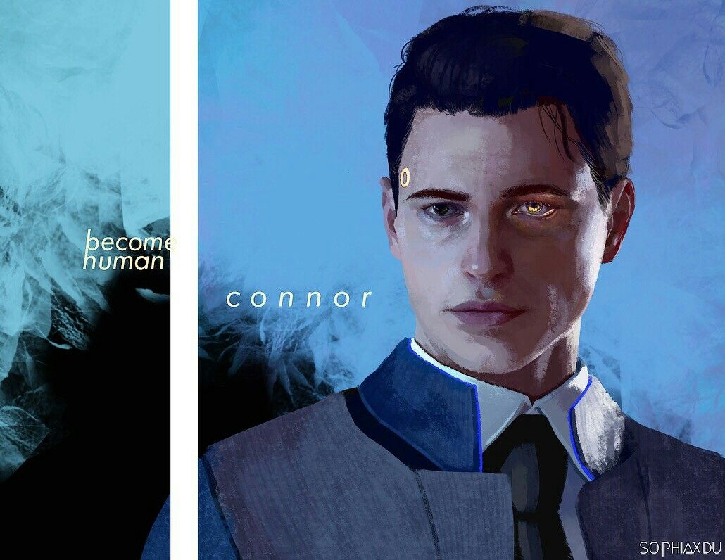 45++ Detroit become human connor haircut inspirations
