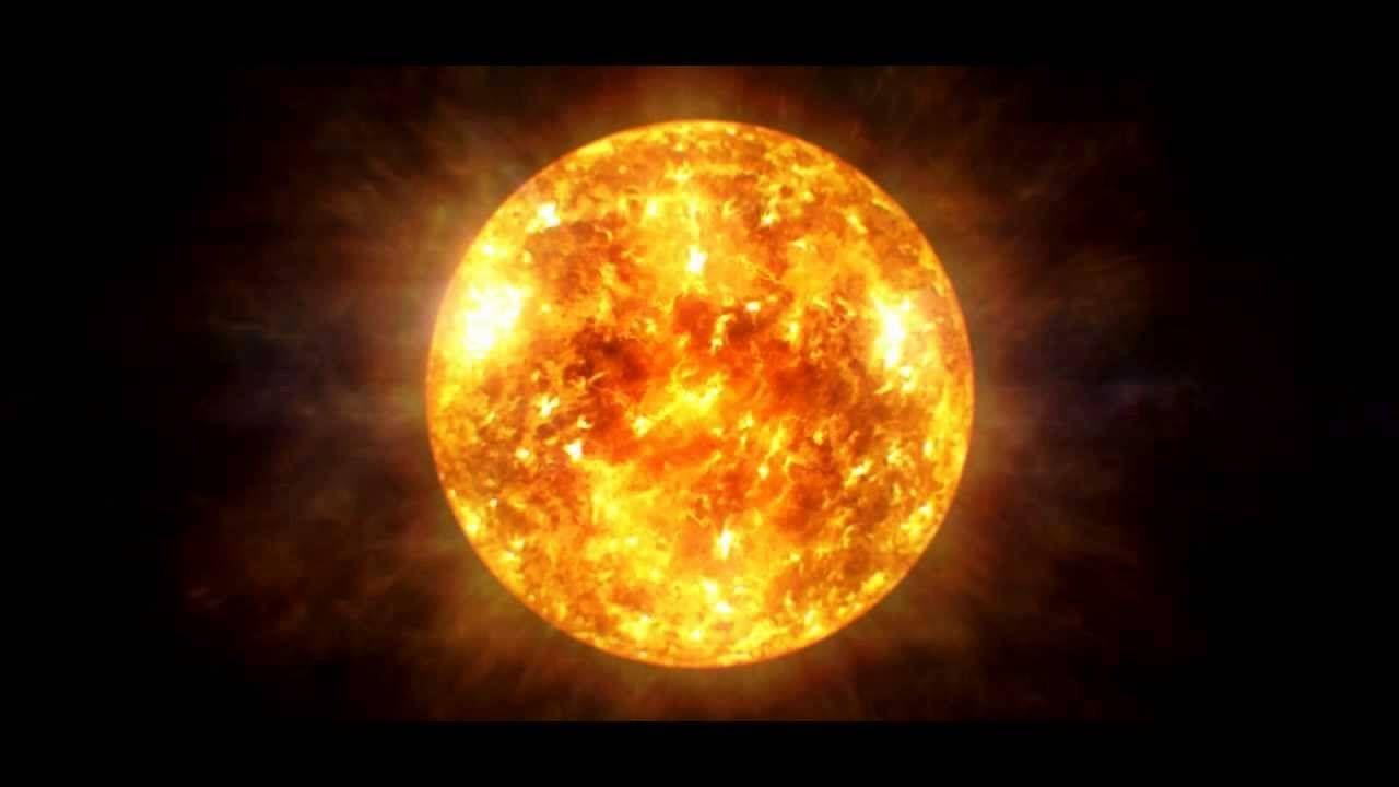 Sounds Of The Sun Nasa Sound Of Sun Sound Art Nature Secret