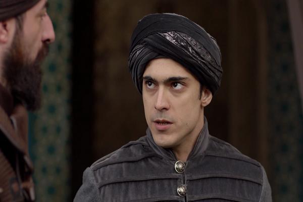 حريم السلطان السلطانة قسم الجزء الثاني الحلقة 68 Sultana