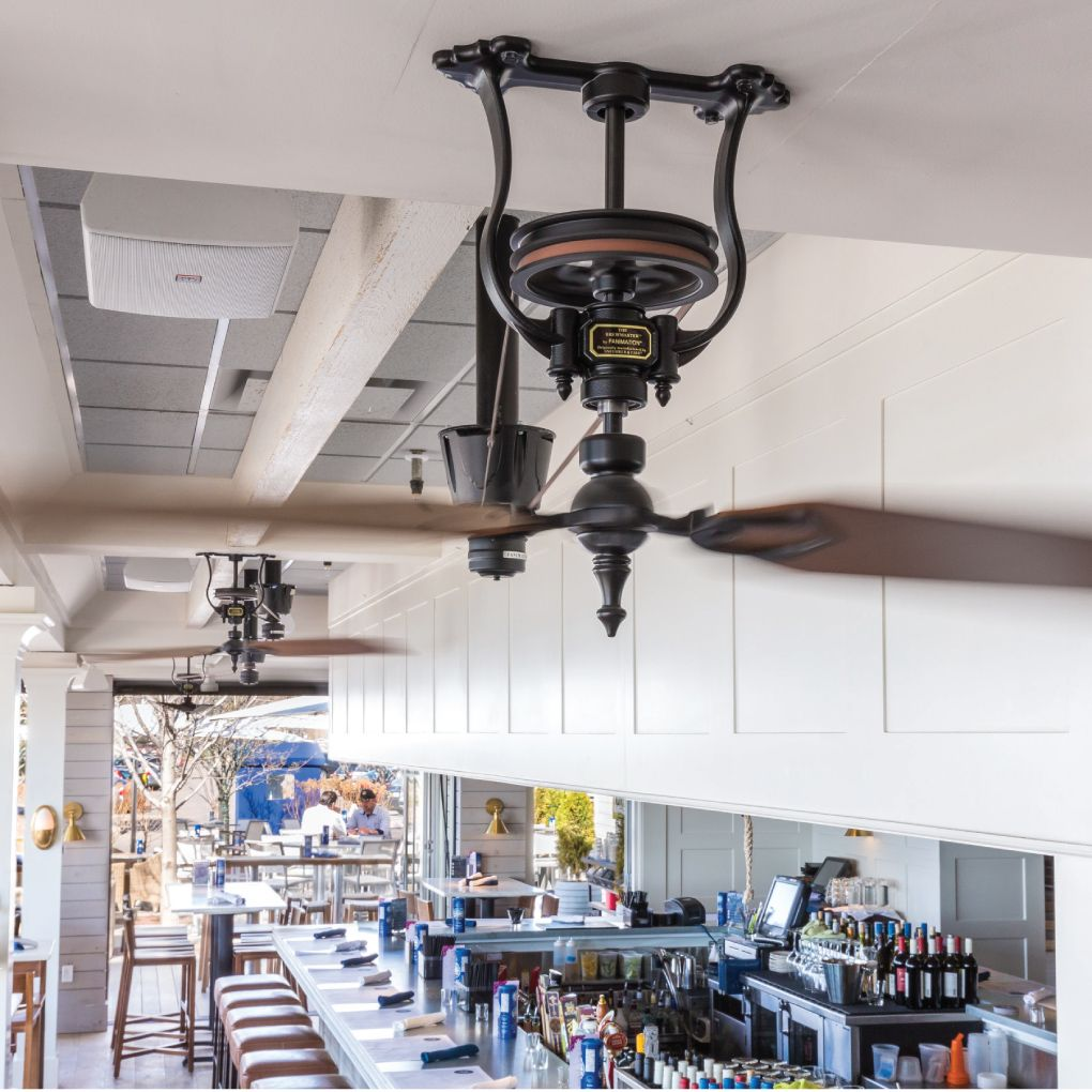 Vintage style ceiling fans bring charm to cov in wayzata pinterest vintage style ceiling fans bring charm to cov in wayzata vintage is always in mozeypictures