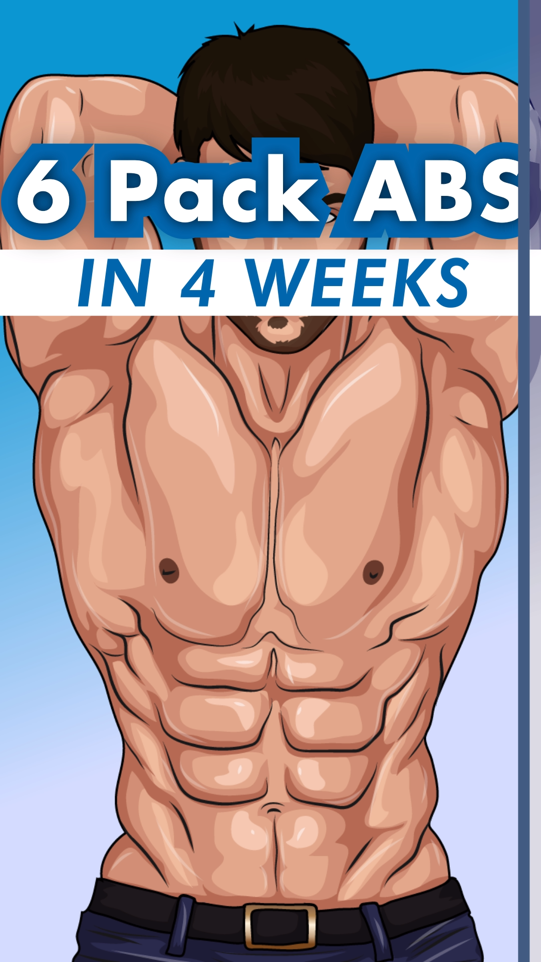 Simple Rules For Your Body To Get Slimmer Click To Download The App On App Store Now Fatburn Bur 6 Pack Workout Six Pack Abs Diet 6 Pack Abs Men