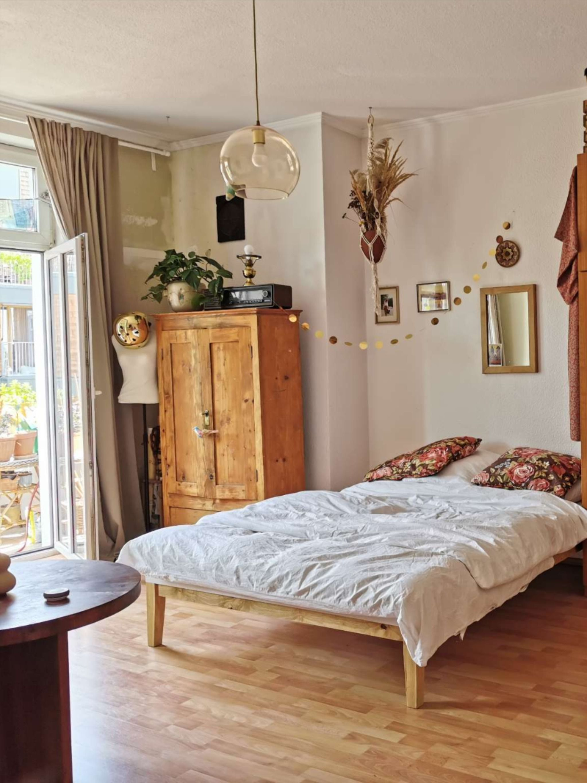 Wg Zimmer Im Boho Style In 2020 Wg Zimmer Einrichten Ideen Zimmer Einrichten Wg Zimmer