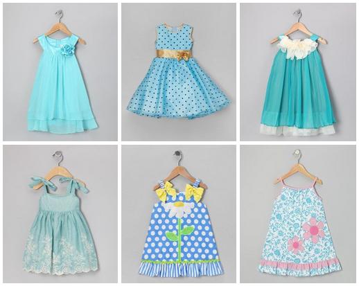 Pin En Vestidos Para Niñas