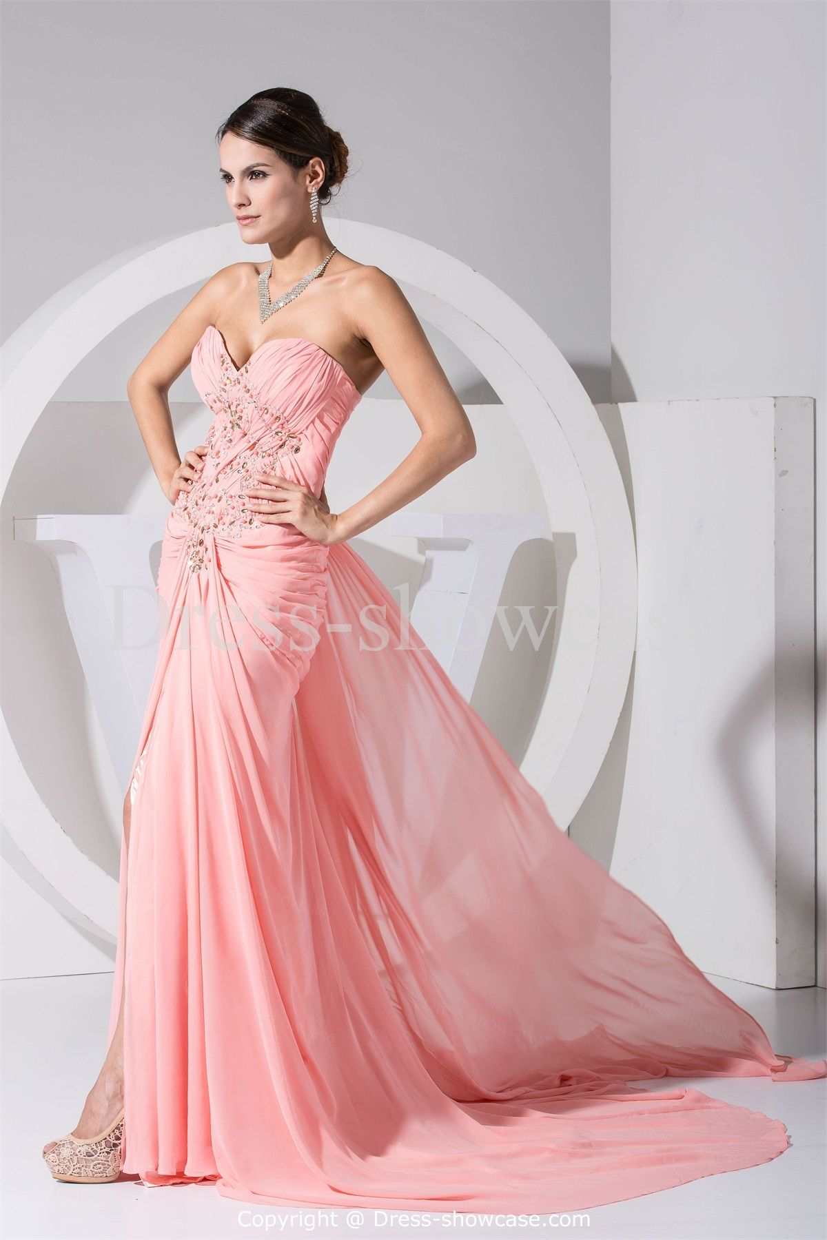 Beading Sweetheart Pageant Dress   Pageant!   Pinterest   Pageants ...