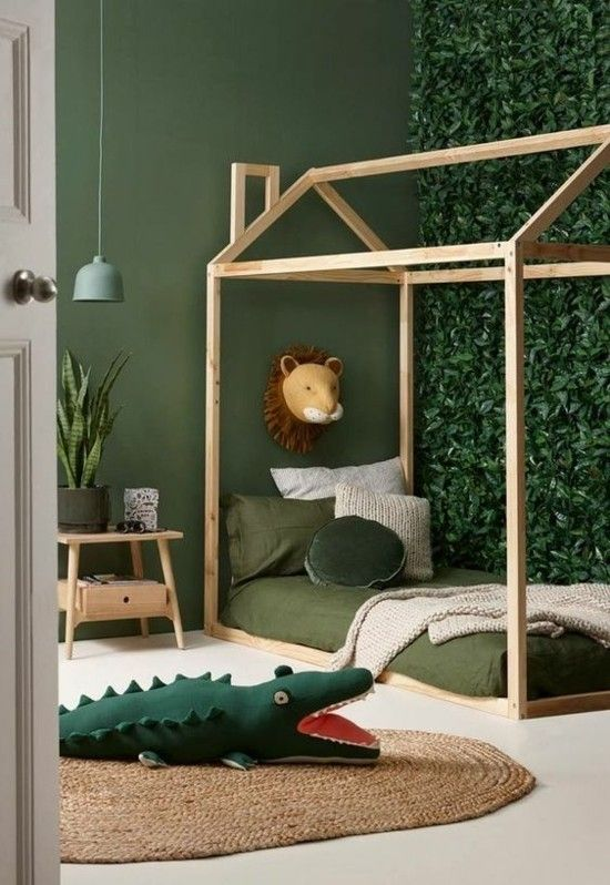 Photo of 30 Ideen und Einrichtungstipps fürs Kinderzimmer