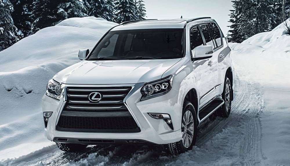 Image Result For Lexus Suv 2017