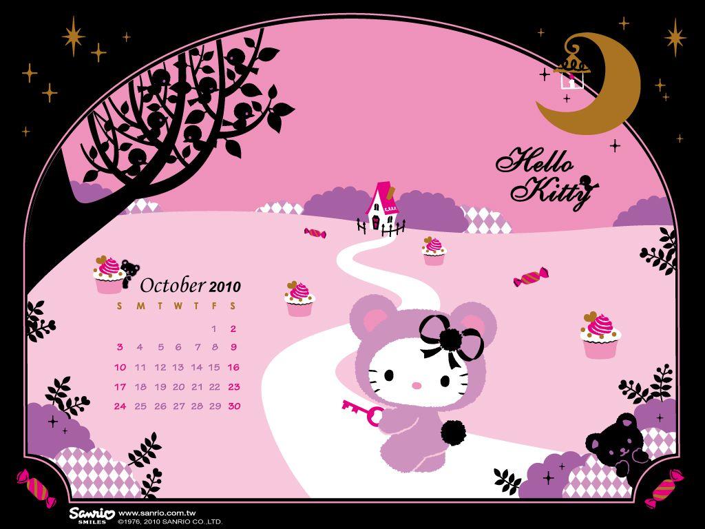Hello Kitty Hello Kitty Images Hello Kitty Halloween Wallpaper Hello Kitty Halloween