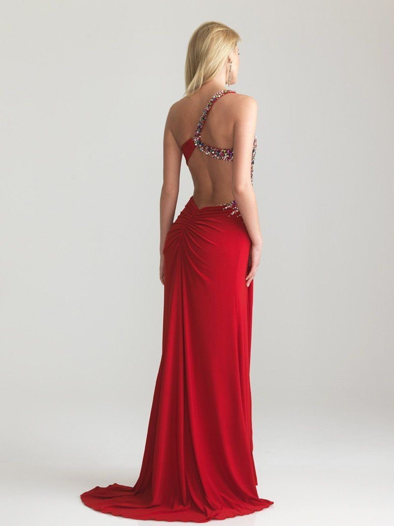Beautiful prom dresses prom party dress picture more detailed