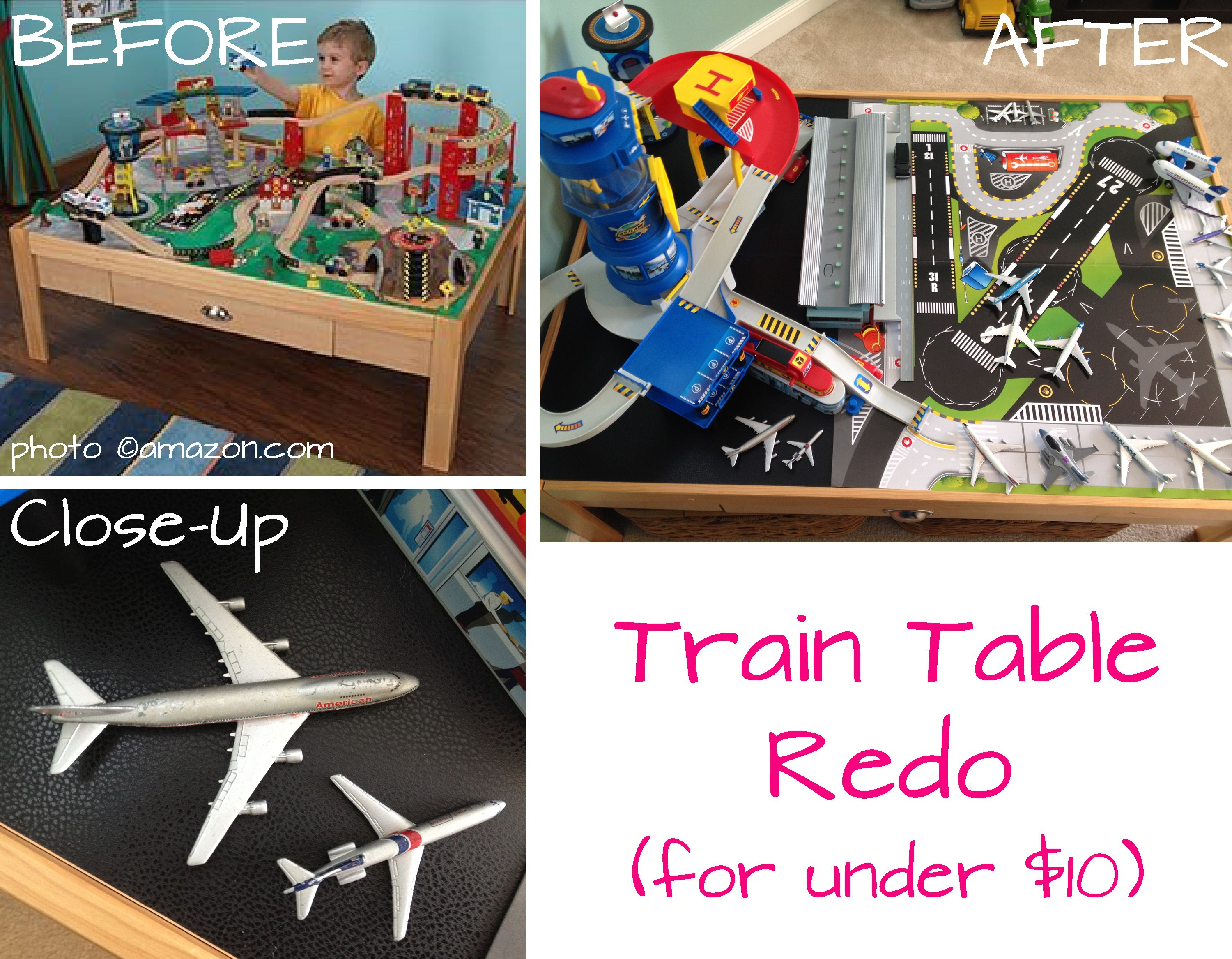 the up home table l tables for like theres thomas no set holidayspart place train