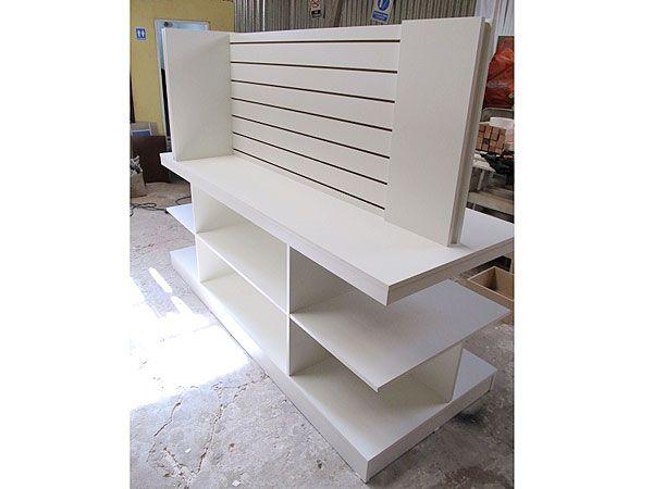 Fabrica de exhibidores de ropa para tiendas mobiliario for Como hacer muebles para zapatos moderno