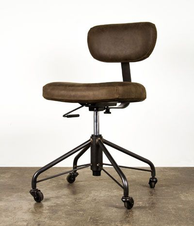 Rand Office Chair By Nuevo | Modern Furniture Décor