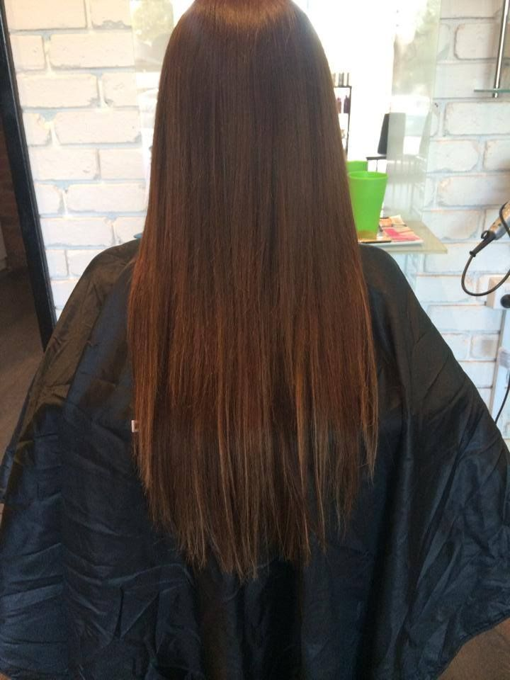 Sleek Gorgeous Natural Looking Tape Hair Extensions Capelli Hair
