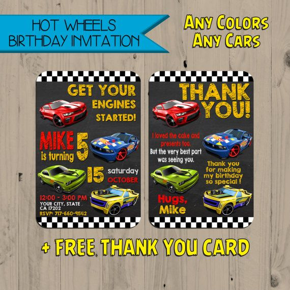 Hot wheels inspired birthday invitation hot wheels by pvartstudio hot wheels inspired birthday invitation hot wheels by pvartstudio filmwisefo Image collections