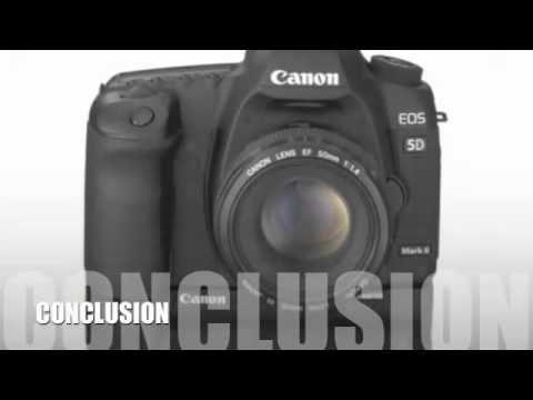 Canon EOS 5D Mark II Video Review  For more info:  http://experiencedigitalphotography.com/CanonEOS5DMarkII