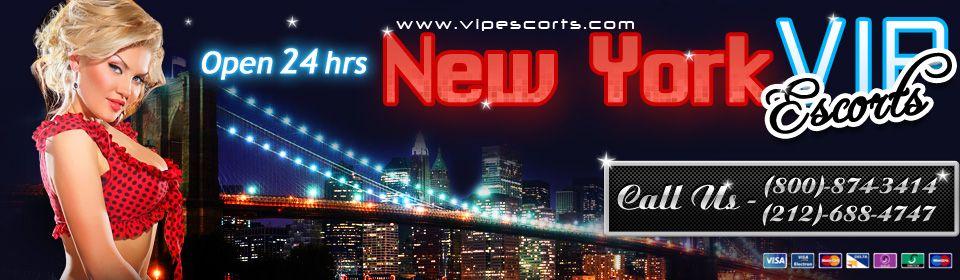 Best escort new york