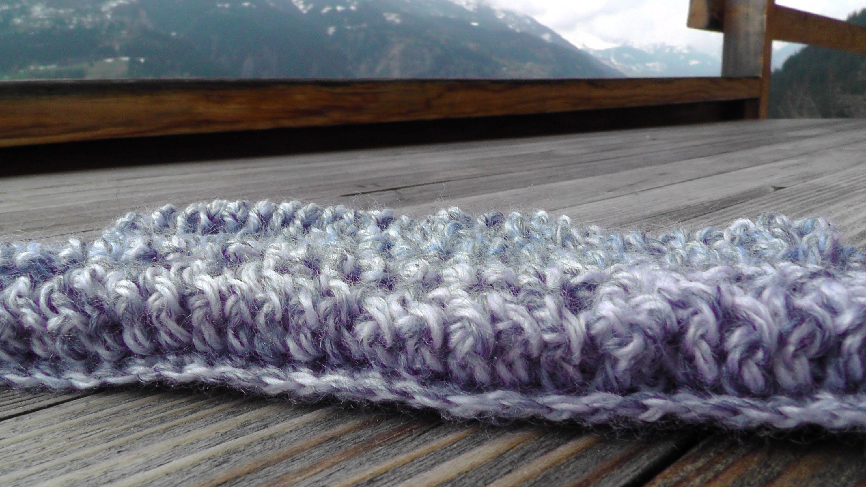 Carpet crochet tutorial (With images) Crochet tutorial