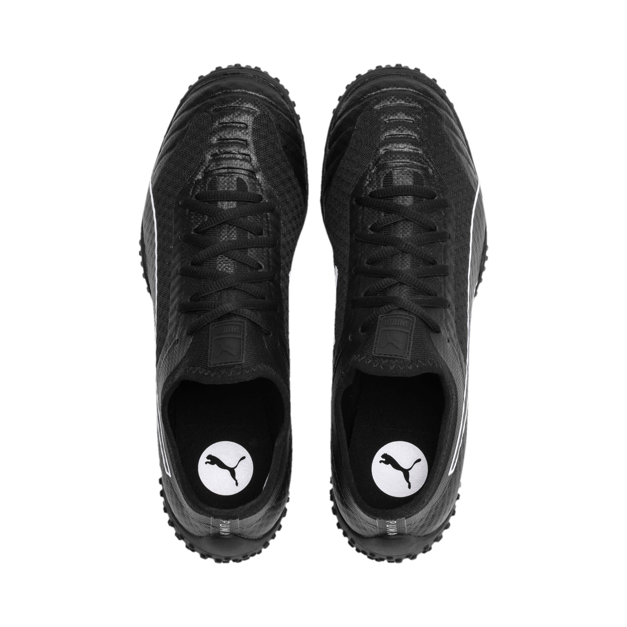 Puma 365 Concrete 2 Men S Football Boots In Black White Size 9 5