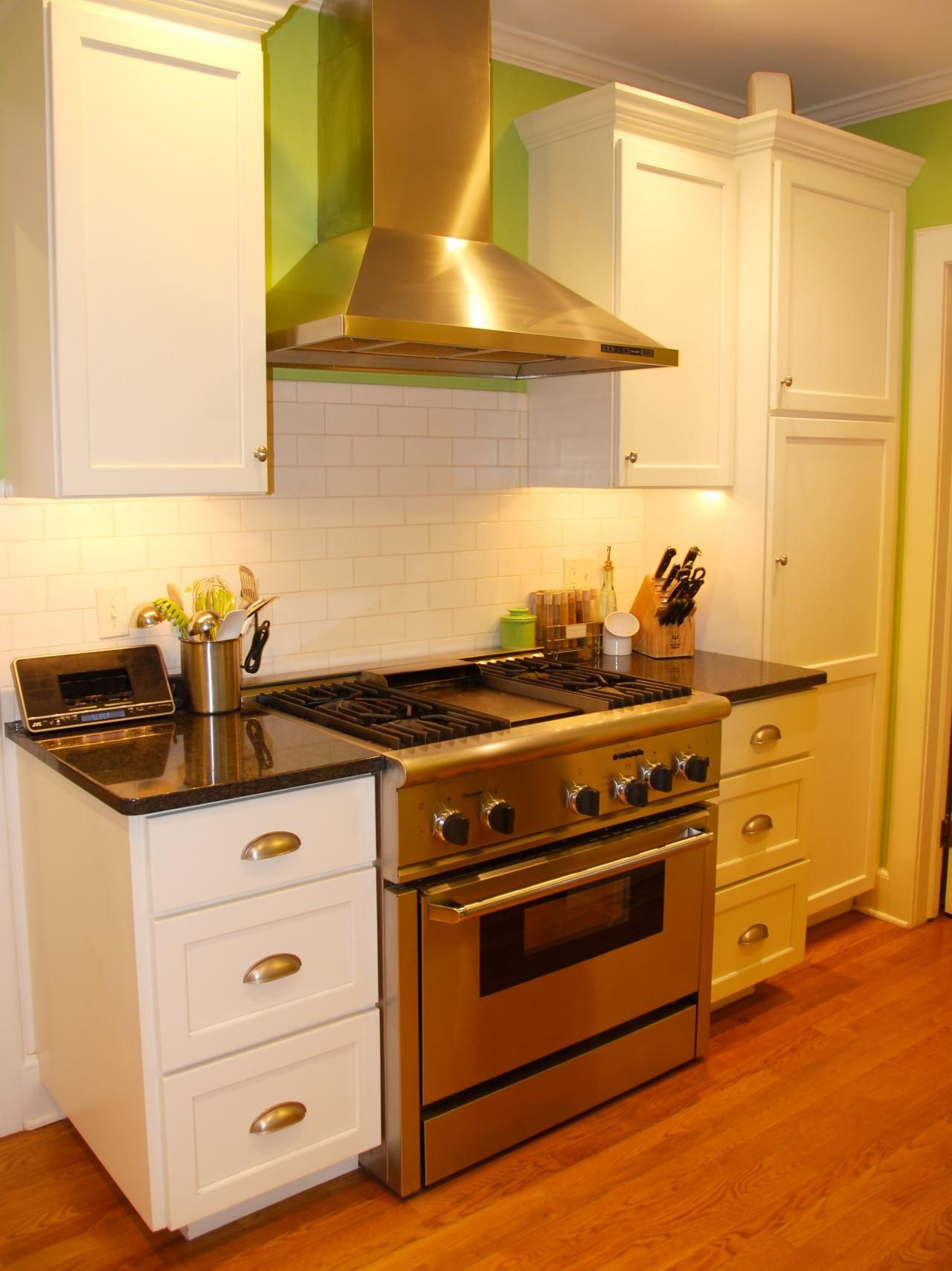 Warm paint colors for kitchens pictures u ideas from hgtv