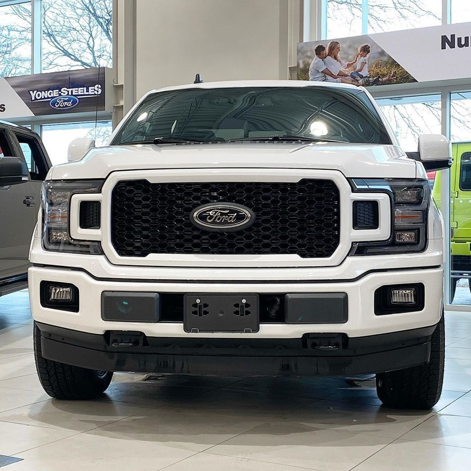Pin On 2020 F150 Black Appearance Package