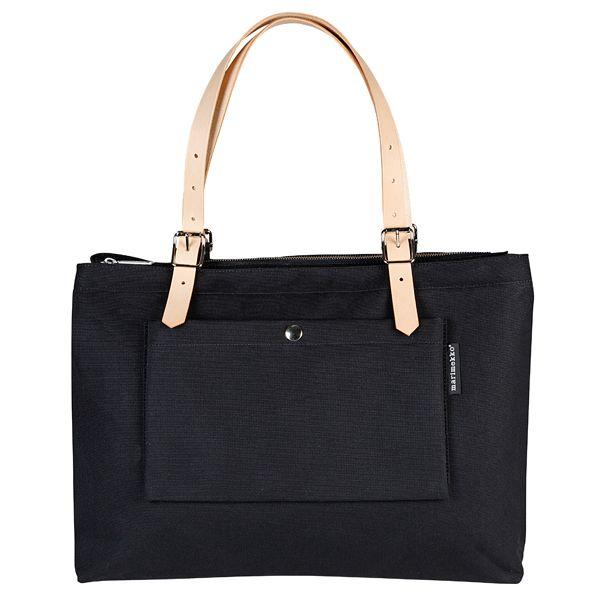 Alma laukku, musta