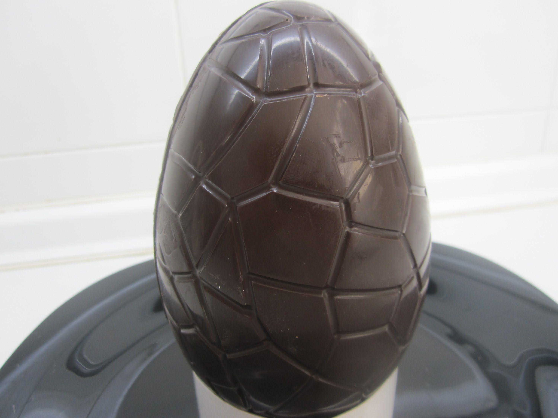 Huevos de Chocolate para Pascua (V.C.)