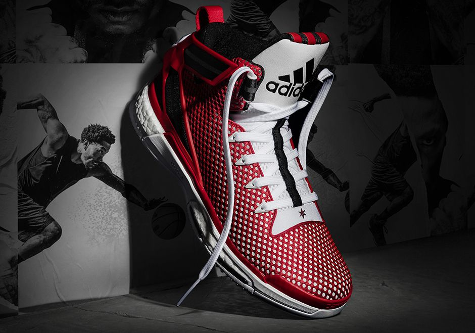 adidas performance d rose 6 boost