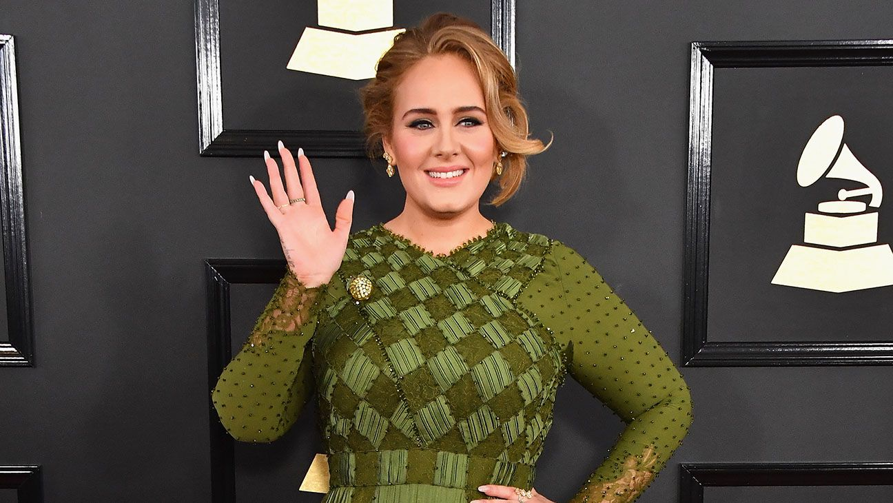 Grammy Awards: Red Carpet Photos #FansnStars
