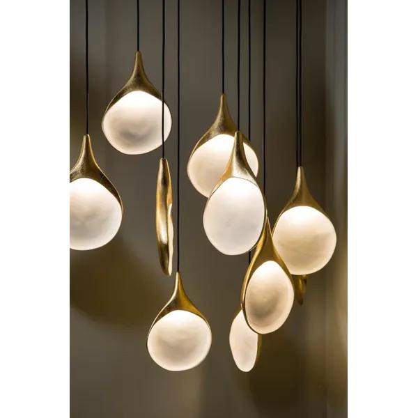 Stillabunt Pendant Lamp By Oggetti In