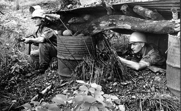 Congo Crisis Swedish Soldiers